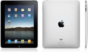 Apple iPad 16GB WiFi mit Vertrag ab NUR 0, - Euro! Multi-Touch, 16 GB WiFi, 9,7'' Bildschirm etc.