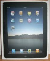 Apple iPad 16GB WiFi+3G (UMTS) neu