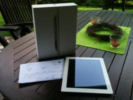 Apple iPad 2 WI-FI 3g , 64 Gb neu