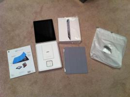Apple iPad 2 neu, 64 Gb, wi-fi 3G
