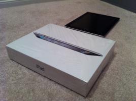 Foto 3 Apple iPad 2 neu, 64 Gb, wi-fi 3G