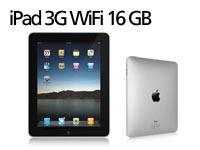 Apple iPad 3G 16 GB WiFi mit Vertrag +o2 Doppel-Internet-Flat (Mobile Flat o.H.)