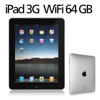 Apple iPad 3G 64 GB WiFi mit Vertrag+o2 Doppel-Internet-Flat (Mobile Flat o.H.)