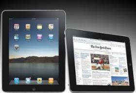 Apple iPad 64 GB - Wi-Fi + 3G - gebrauchte Apple Geräte Posten