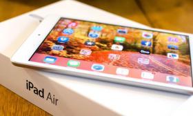 Apple iPad Air 32gb,64gb WiFi ohne Vertrag