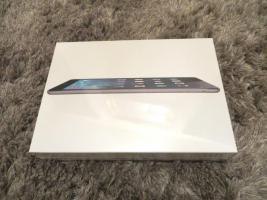 Apple iPad Air 64GB - WiFi+Cellular)(spacegrau - MD793FD/A NEU OVP9,7 Zoll, Neu Unlocked