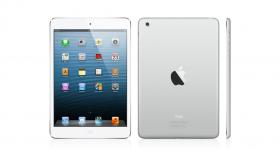 Apple iPad mini 16 GB, Wifi, schwarz, NEU orig. verp.