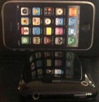 Foto 4 Apple iPhone 3 GS 3GS 32 GB Schwarz (Ohne Simlock) top neuwertig OVP Smartphone 4 U wie neu