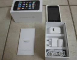 Foto 2 Apple iPhone 3GS 3 GS 32GB - weiss - NEU