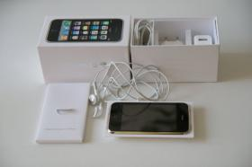 Apple iPhone 3GS 32 Gb unlocked wie neu
