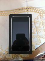 Foto 2 Apple iPhone 3GS - 16GB - Schwarz (Ohne Simlock) OVP