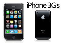 Apple iPhone 3Gs 16 GB schwarz mit Vertrag
