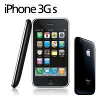 Apple iPhone 3Gs 32 GB schwarz mit Vertrag+o2 Doppel-Internet-Flat (Inklusivpaket)