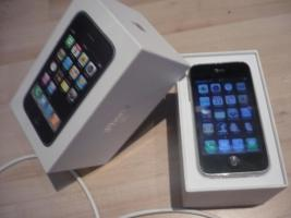 Apple iPhone 3g 16gb weiss