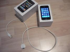 Foto 2 Apple iPhone 3g 16gb weiss