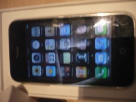 Foto 3 Apple iPhone 3g 16gb weiss
