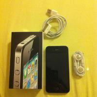 Apple iPhone 4 16 GB *TOP* * OVP* *Garantie*