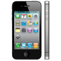 Apple iPhone 4 16 GB schwarz