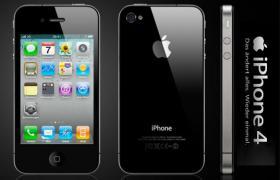 Apple iPhone 4 16GB plus Bargeld sichern !!!