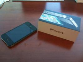 Foto 2 **Apple iPhone 4 32 Gb NEU**