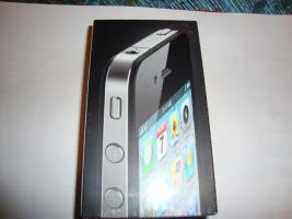 Foto 6 Apple iPhone 4 Schwarz (16GB) Smartphone