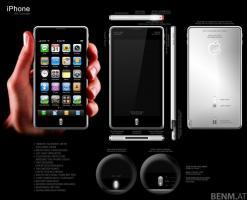 Apple iPhone 4 schwarz 32GB aus England frei ab Werk