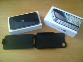 Apple iPhone 4s 32GB FAST NEU!