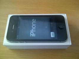Foto 2 Apple iPhone 4s 32GB FAST NEU!