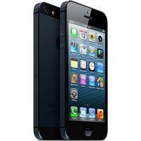 Apple iPhone 5 16GB Smartphone Handy Schwarz iOS 6 Retina Display
