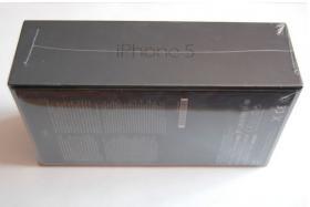 Foto 2 Apple iPhone 5 mit 16GB Speicher in Schwarz