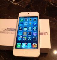Apple iPhone 5 32GB Neu & Ovp mit Rechnung !!