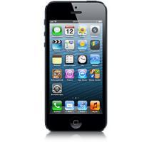 Apple iPhone 5 64GB Schwarz