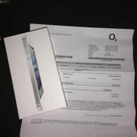 Apple iPhone 5 NEU & OVP + Rechnung & Garantie