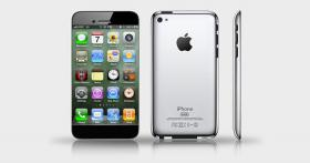 Foto 2 Apple iPhone 5 NEU & OVP + Rechnung & Garantie