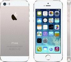 Foto 3 Apple iPhone 5S mit 64 GB, SILBER, GRAU, GOLD