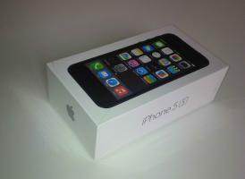 Apple iPhone 5S  32GB für 400€