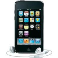 Apple iPod Touch (32GB) 3. Generation