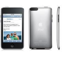 Apple iPod Touch 64GB 3. Generation Neu und OVP