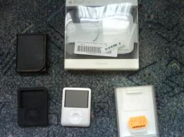 Apple iPod nano 3G (GB