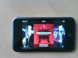 Foto 2 Apple iPod touch 1G 8GB