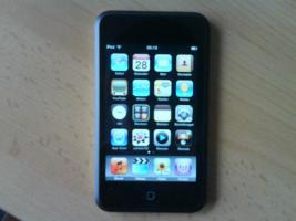 Foto 5 Apple iPod touch 1G 8GB