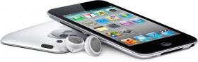 Apple iPod touch 32 GB Speicher 4te Generation mit Bundle f�r 1,00 Euro