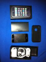 Apple iphone 3gs 16gb mit Jailbreak