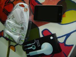 Foto 2 Apple ipod touch 16GB 3.Generation wie neu!!