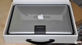 Foto 2 Apple macbook pro neu, 2.4 GHz, i5, 15.4 zoll, 320 Gb