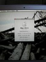 Foto 3 Apple - MacBook Air 13,3'' 2.13GHz 2GB (MC234D/A)