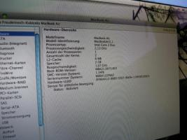 Foto 4 Apple - MacBook Air 13,3'' 2.13GHz 2GB (MC234D/A)