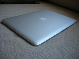 Foto 6 Apple - MacBook Air 13,3'' 2.13GHz 2GB (MC234D/A)