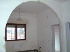 Foto 8 Apulien, Puglia, San Pietro in Bevagna Privatverkauf wunderschöner Olivenhain mit kl.Haus zum Fertigrenovieren