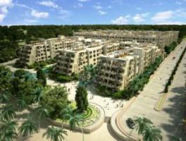 Aqua Resort Apartments – Front Line Beach in Tunisia